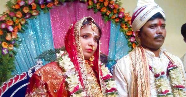 प्रेम विवाह में पाया धोखा , अब जाना नहीं चाहती ससुराल