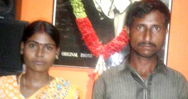 पाँच वर्षो से अलग रह रहे थे सुमित्रा देवी और योगेष रवानी