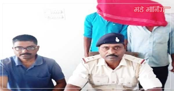 40-litter-illegal-liquor-seized-chchhatarpur